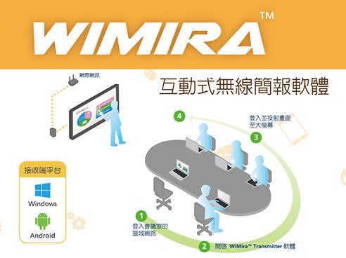 WIMIRA